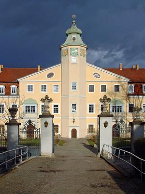 Hermsdorf, Seifersdorf, Wachau