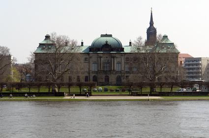 Innere und Äußere Neustadt