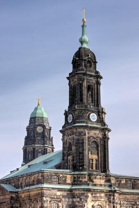 Zeitzeugnis Herbst: Dresden 1989