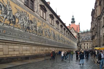 Rundgang innere Altstadt