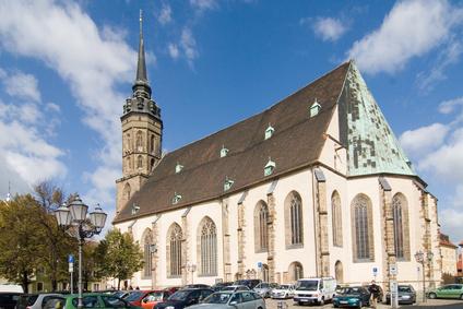 Bautzen, Burg Stolpen, Kloster Marienstern