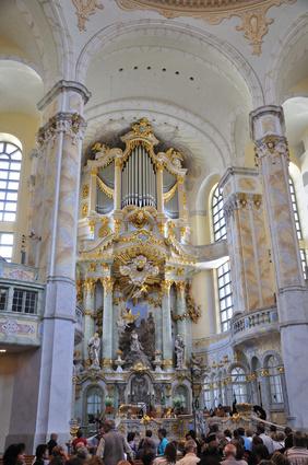 Musikstadt Dresden