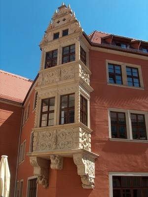 Stadtführung Pirna