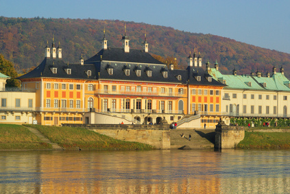 Schlosspark Dresden-Pillnitz